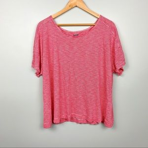 Aerie Striped Tee Size XL